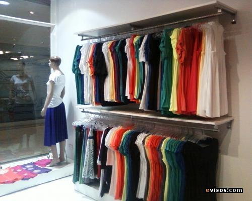 Gabiotas la moda for Muebles para ropa