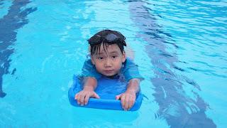 Swimming Coach Singapore