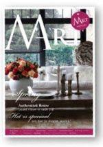 Reportage Mart Magazine