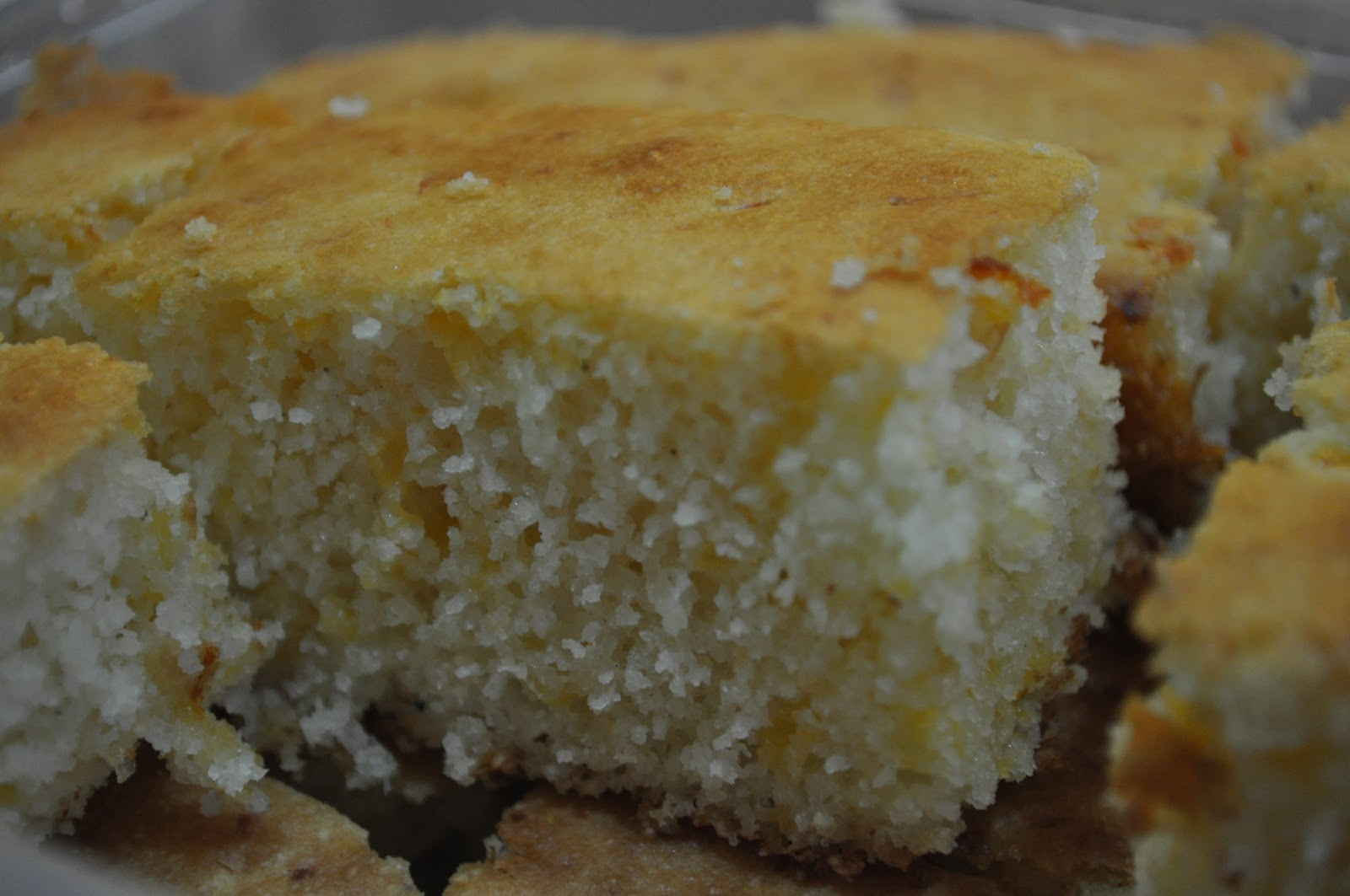 Easy Moist Yellow Cake From Scratch