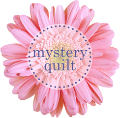 Heather Spence Mystery Quilt button