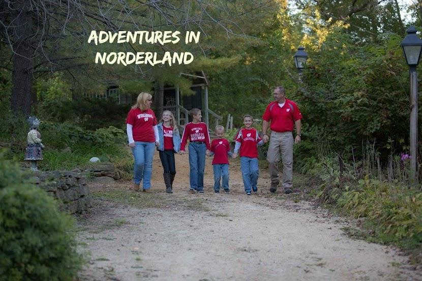 Adventures in Norderland