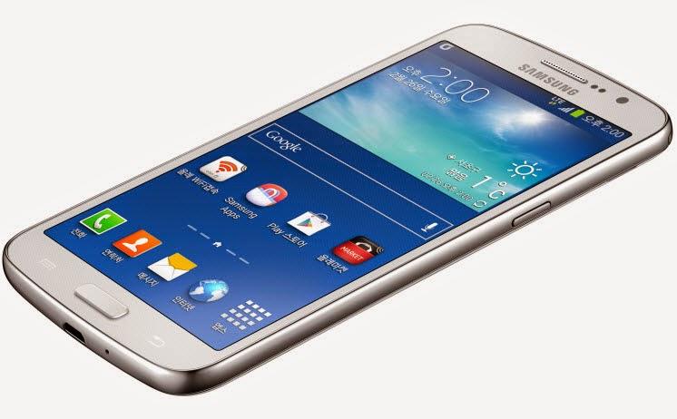 Samsung Galaxy Grand 2 SM-G710K