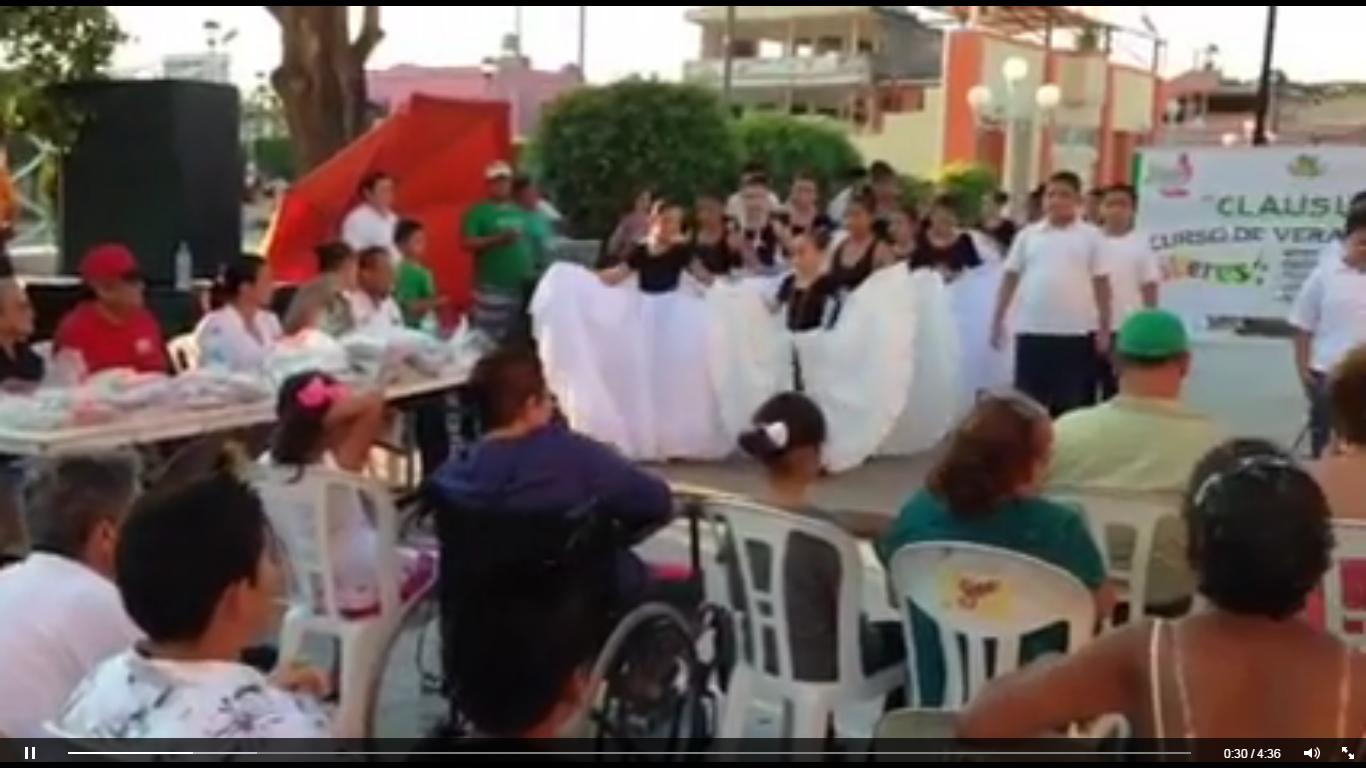 Recreacion y cultura municipio de ignacio de la llave - Casa de cultura ignacio aldecoa ...