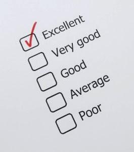 Insurance company rating news