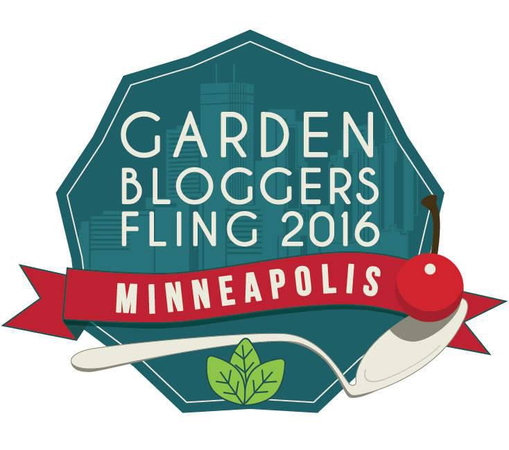 2016 Garden Bloggers Fling