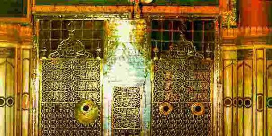 Berani hancurkan makam Nabi, Arab Saudi akan dimusuhi dunia