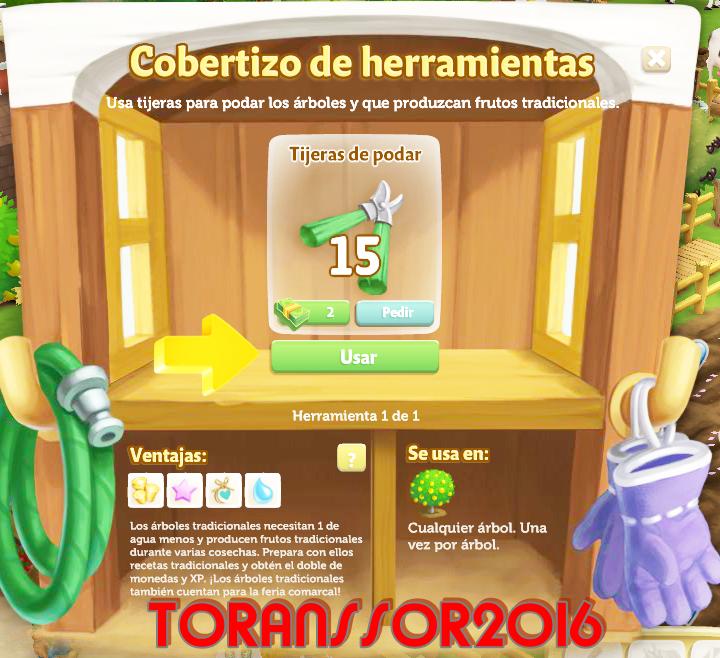 Cobertizo de herramientas for Cobertizo de herramientas