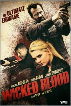 descargar Wicked Blood en Español Latino