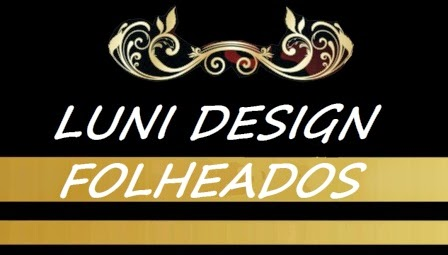 Luni Design brutos e folheados de Limeira