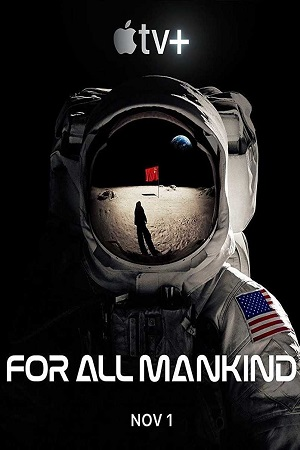 For All Mankind (2019) S01 All Episode [Season 1] Complete Download 480p