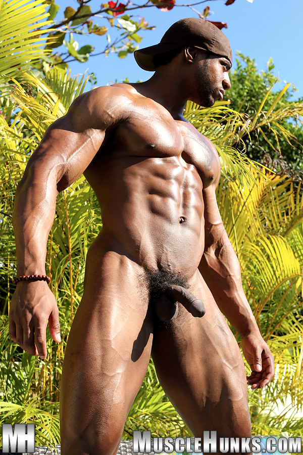 Naked tyson beckford sex tape pity, that