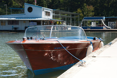 1964 Chris Craft Super Sport