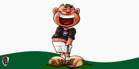 """""""Intervenção branca"""" no Botafogo começa a dar resultado e time vence Fluminense com autoridade"""