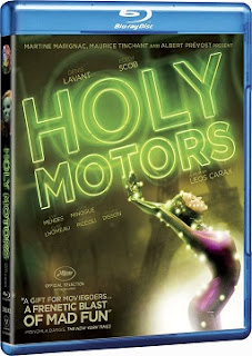 Download Holy Motors 2012 Watch Movie Online Free