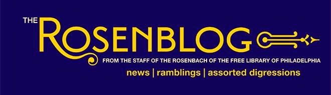 Rosen-blog