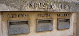 """Il Posto delle Fragole di Mario Coviello: Il club delle lettere segrete"""""""
