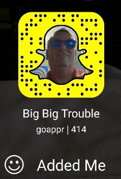 SnapChat Add GoAppr