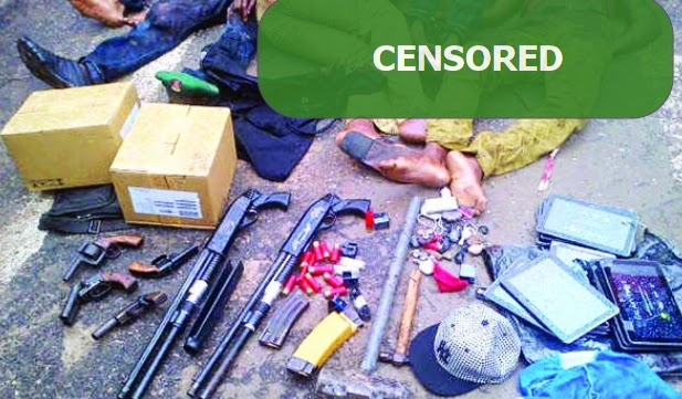 regrouping boko haram members killed