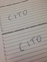 cito-toets voorbereiden