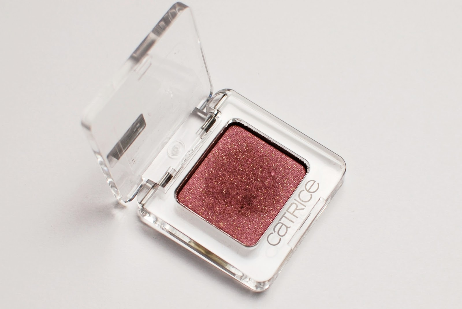 Catrice Absolute Eye Colour 570 Plum Up The Jam