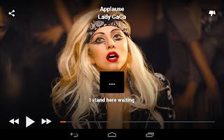 musiXmatch Music Lyrics Player Premium v3.5.5 apk download