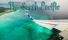 The South Pacific Project