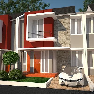 Perumahan Plumbon Square Cirebon
