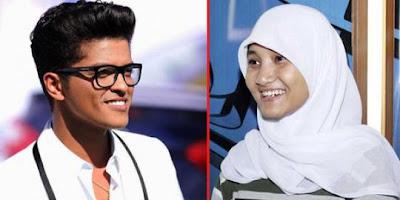 Lirik Lagu Grenade Bruno Mars yang Dinyanyikan Fatin Shidqia Lubis