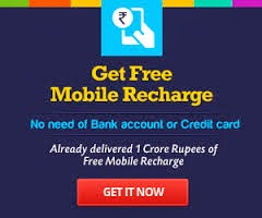 FREE RECHARGE SIGN UP AND GET RS .10