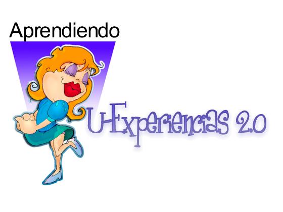 U- Experiencias 2.0