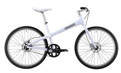 La primer bicicleta con USB para recargar gadgets