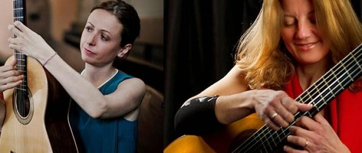 Sabato 18 ottobre, ore 17, Gallerie d'Italia a Milano: in concerto Elena Càsoli e Virginia Arancio, musiche di Romitelli e Scelsi