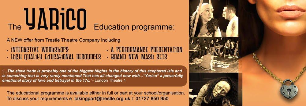 Trestle Theatre