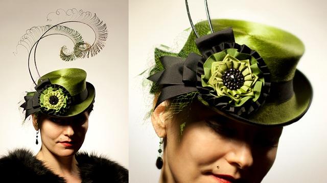 House of Nines Design  Stephen Jones Hat Competition c5386c6ad3c
