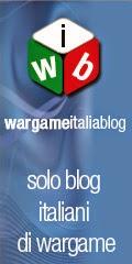 Questo blog fa parte del circuito Wargameitaliablog