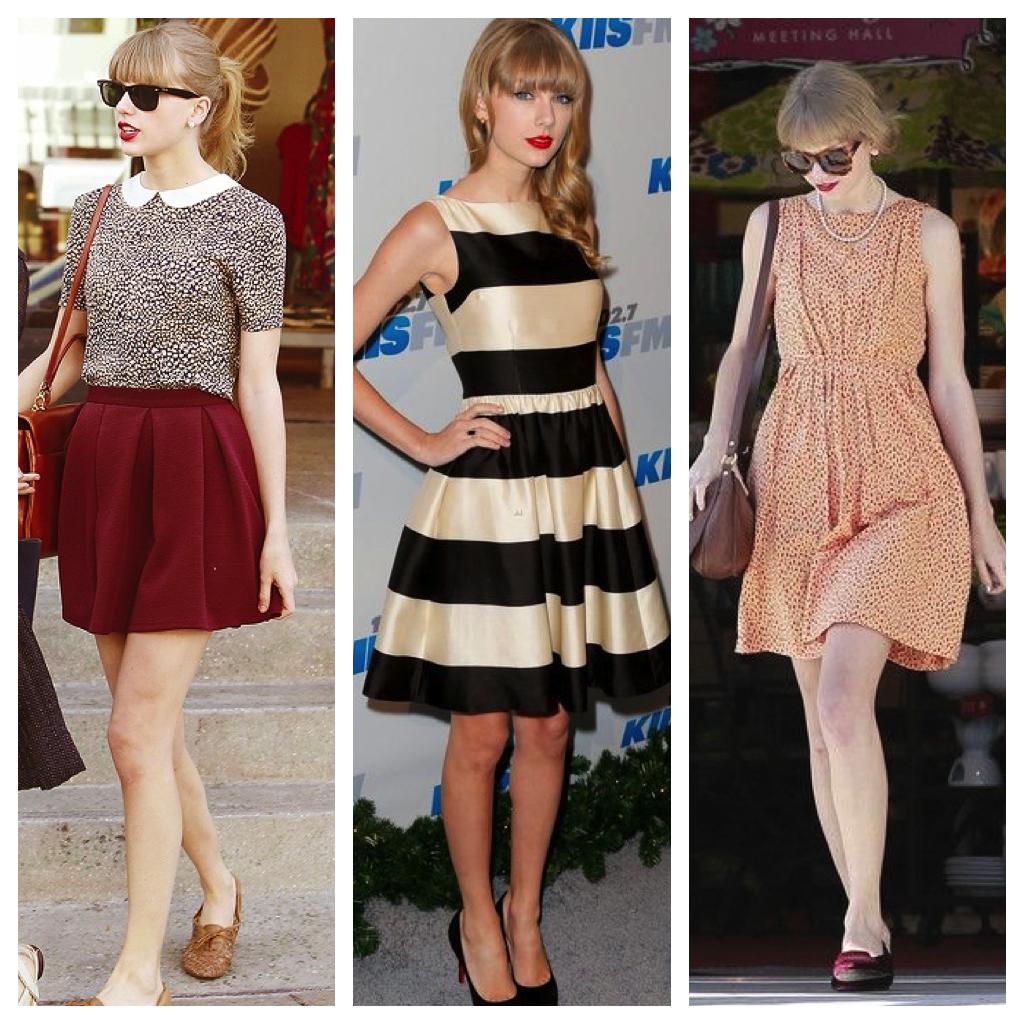 My Elegance Style Taylor Swift Style
