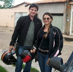 Fabrizio e Marla