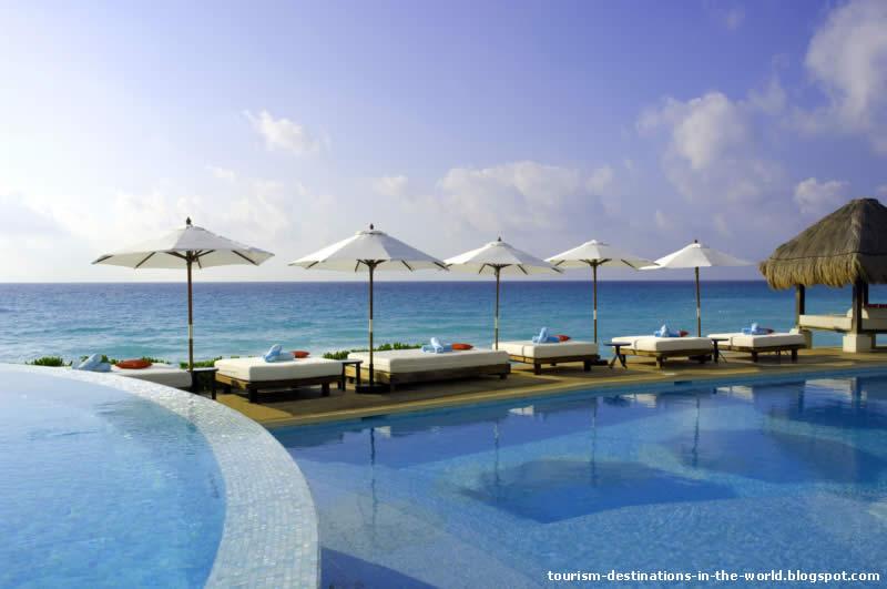 Gran Meliá Cancun