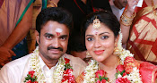 Amala Paul Al Vijay wedding Photos gallery-thumbnail-1