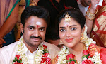 Amala Paul Al Vijay wedding Photos gallery