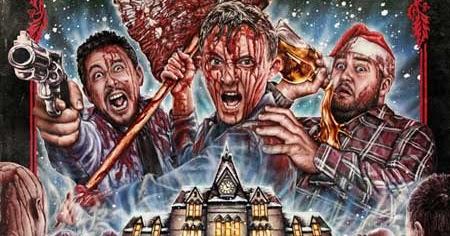 a cadaver christmas 2011 - A Cadaver Christmas