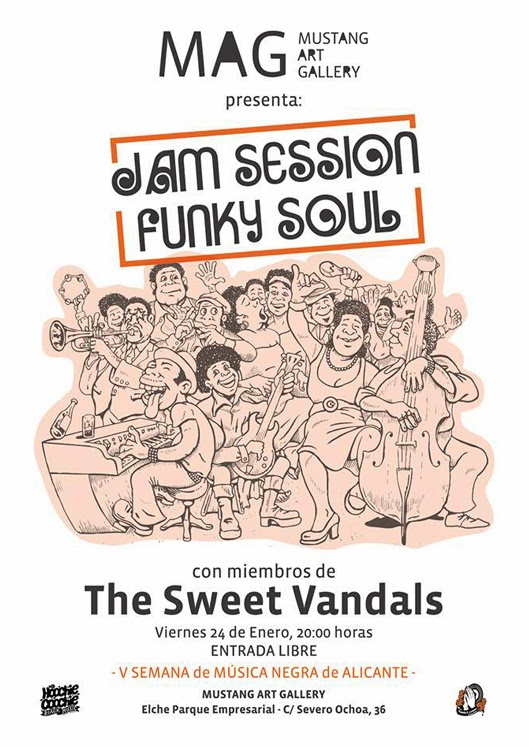 semana-musica-negra-alicante-jam-session