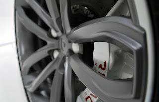 2011 Rimac Concept One