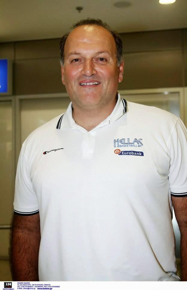 Εντυπωσιακό Σεμινάριο Προπονητών στο Αρκαλοχώρι