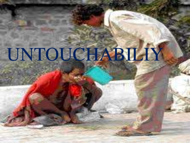 casteism is social evil in indian society The caste distinction has not only social but religious sanction  for victims of  caste-based oppression or to eliminate this ancient social evil  society in india  is further classified in social sub-groups traditionally based on the.