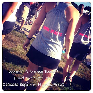 Mama Beasts Fitness Class West Roxbury
