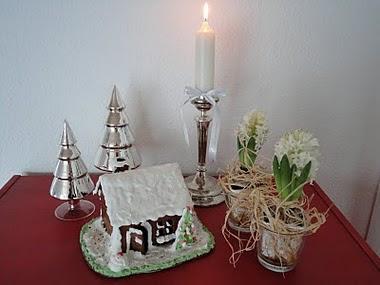 Linksmų šventų Kalėdų