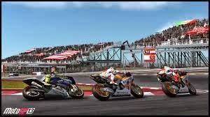 Download Game MotoGP 13 PC Full Version