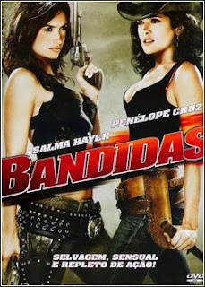 Download - Bandidas DVDRip AVI Dual Áudio + RMVB Dublado